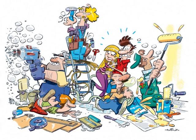 Orari dei lavori di ristrutturazione easy home savigliano - Lavori di ristrutturazione casa ...